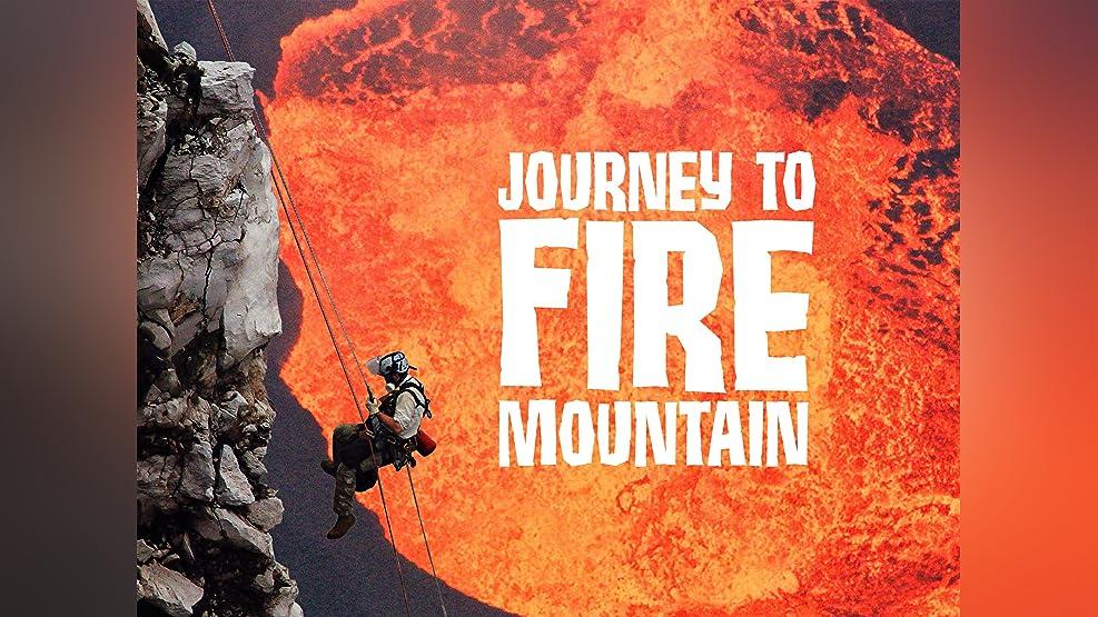 Journey To Fire Mountain - Season 1