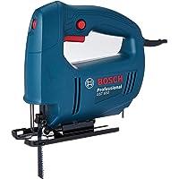 Serra Tico-Tico GST 650 450W 127V, Bosch, 06015A80D0-000, Azul