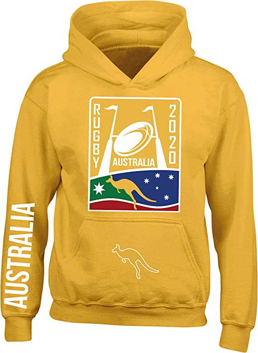 USA Rugby Nations Hoodie World Cup 2019 Hoody Flag Gift