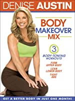 Amazon.com: Denise Austin: Hot Body Yoga: Cal Pozo: Amazon
