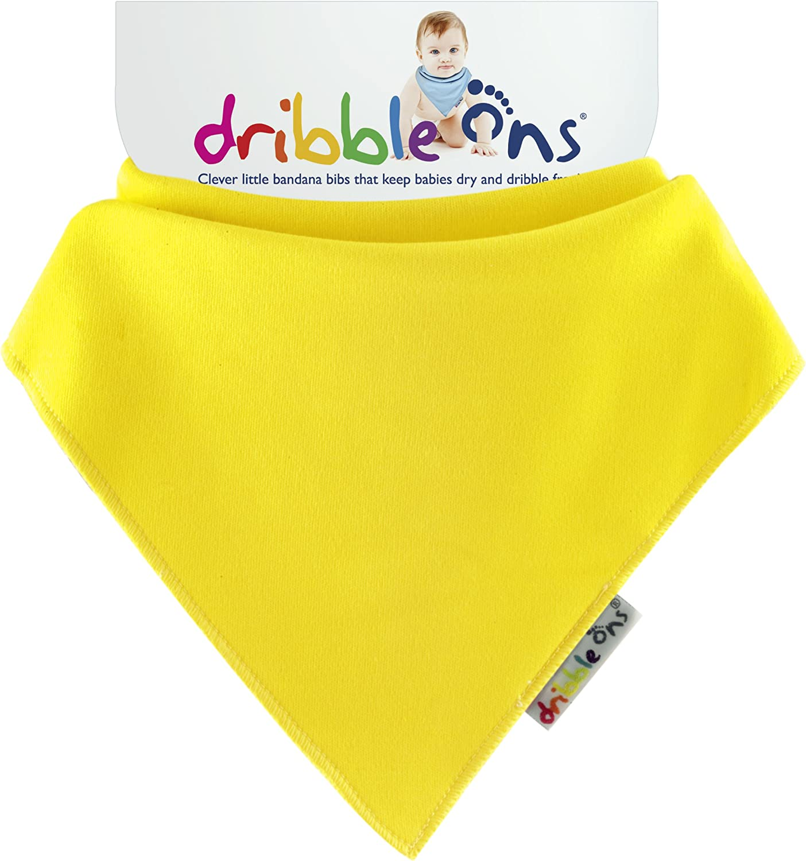 Dribble Ons Baby Bandanna Bibs Keep Babies Dry