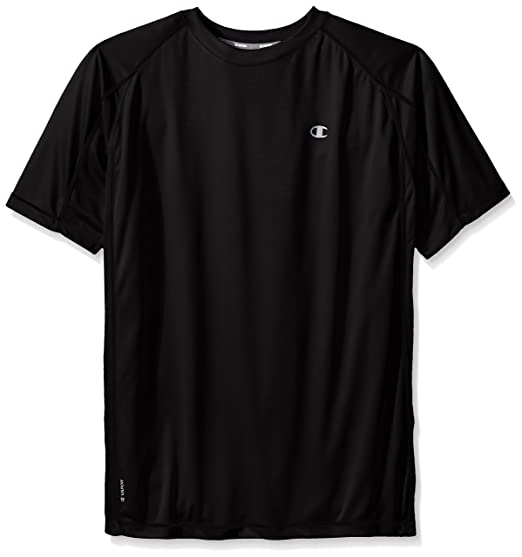 23af33f79687 Image Unavailable. Image not available for. Colour  Champion Men s Big and  Tall Short-Sleeve Performance Raglan T-Shirt ...