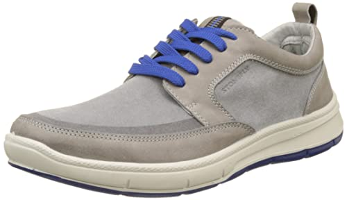 Mens Whippy 3 Low-Top Sneakers Stonefly ph0S02CJ