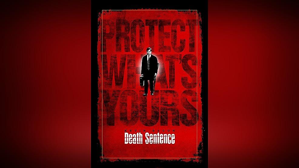 Death Sentence Uncut