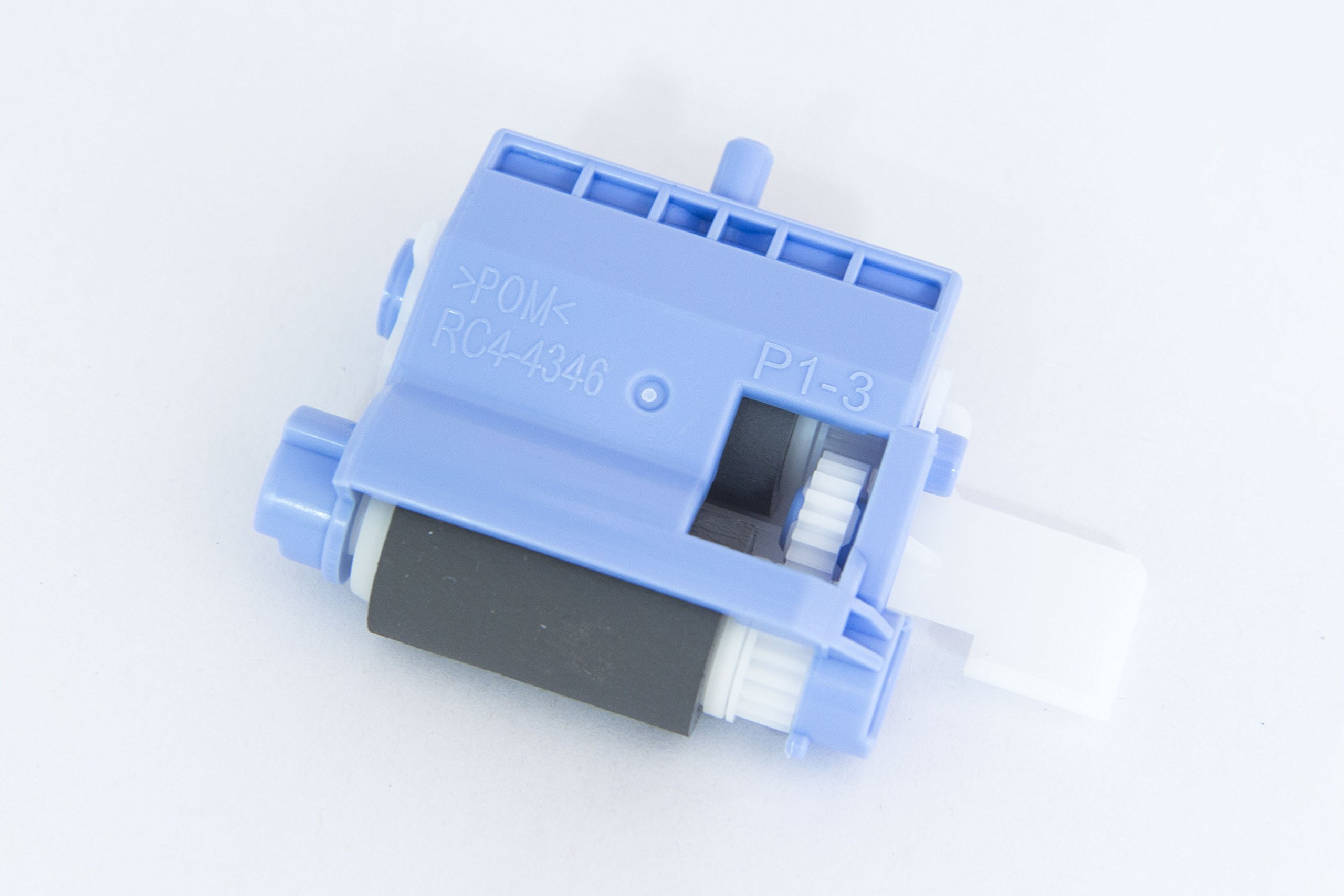 YANZEO RM2-5741 RC4-4346-000CN Tray 2 & 500-sheet Pick Roller Laserjet Ent M501 M506 M527 F2A68-67913 by Yanzeo (Image #2)