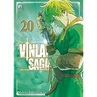 Vinland saga: 20