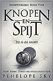 Knopen en Spijt (Knopenreeks Book 4)