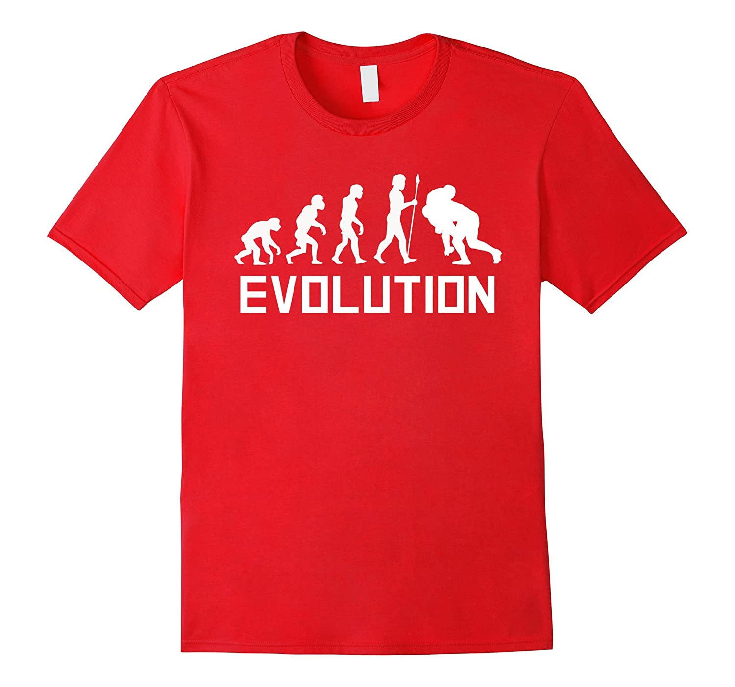 a153ae48614 Rugby Tackle Evolution Funny Rugby Shirt-CL – Colamaga