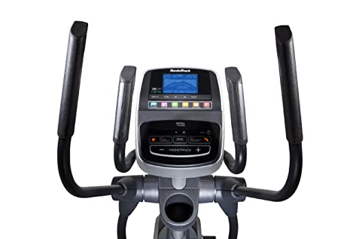 Amazon.com : Nordic Track E 5.7 Elliptical Trainer : Nordictrack Elliptical : Sports & Outdoors