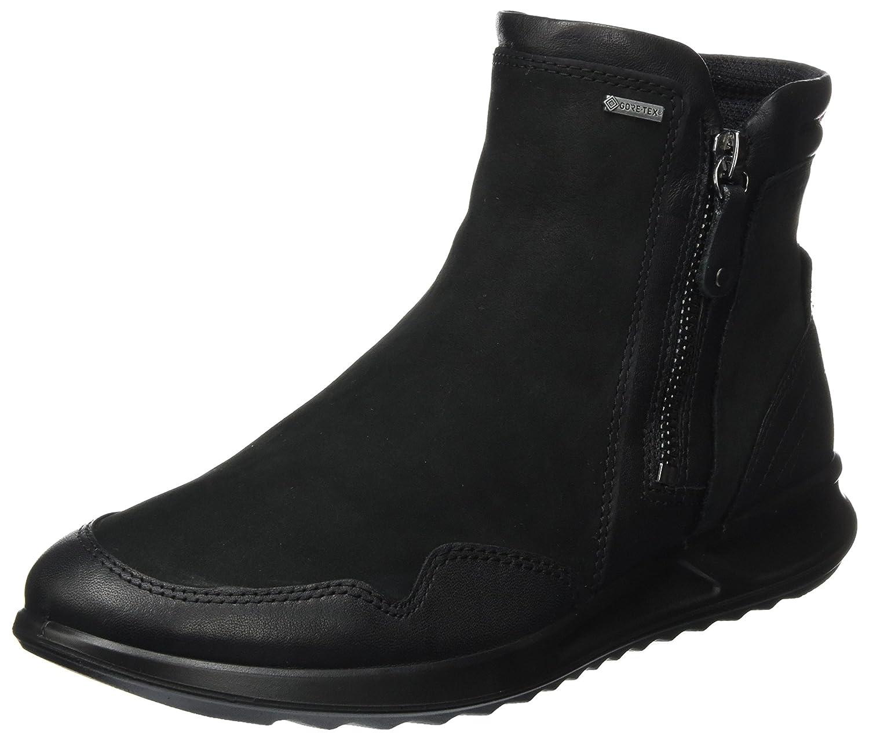 Damen Babett Boots, Blau (Marine2038), 39 EU Ecco