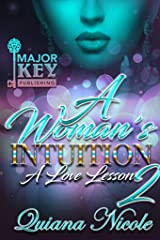 A Woman's Intuition 2: A Love Lesson Kindle Edition