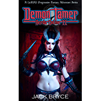 Demon Tamer: A LitRPG Progression Fantasy Adventure Series (Aerda Online Book 2) (English Edition)