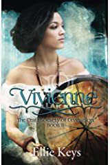 Vivienne (The Craft Society of Divination Book 2) Kindle Edition