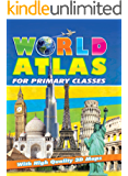 World Atlas for Primary