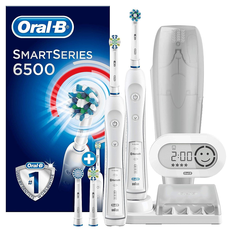 Oral-B SmartSeries 6400