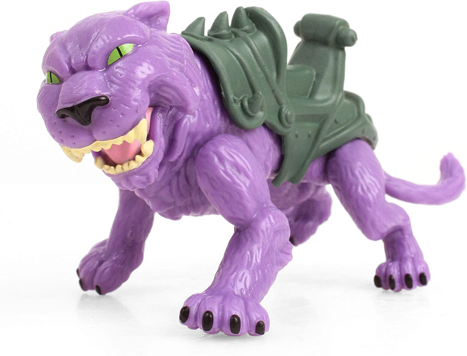 Masters of the Universe-Panthor FIGURE-Nouveau Loyal Subjects