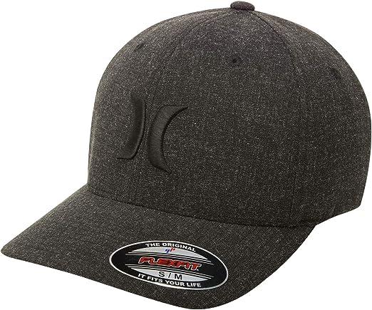 Hurley Herren Hut M Icon Textures Hat