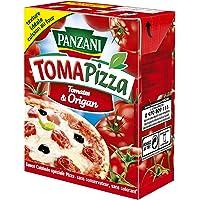 Panzani Sauce Tomapizza Tomate et Origan 390 g