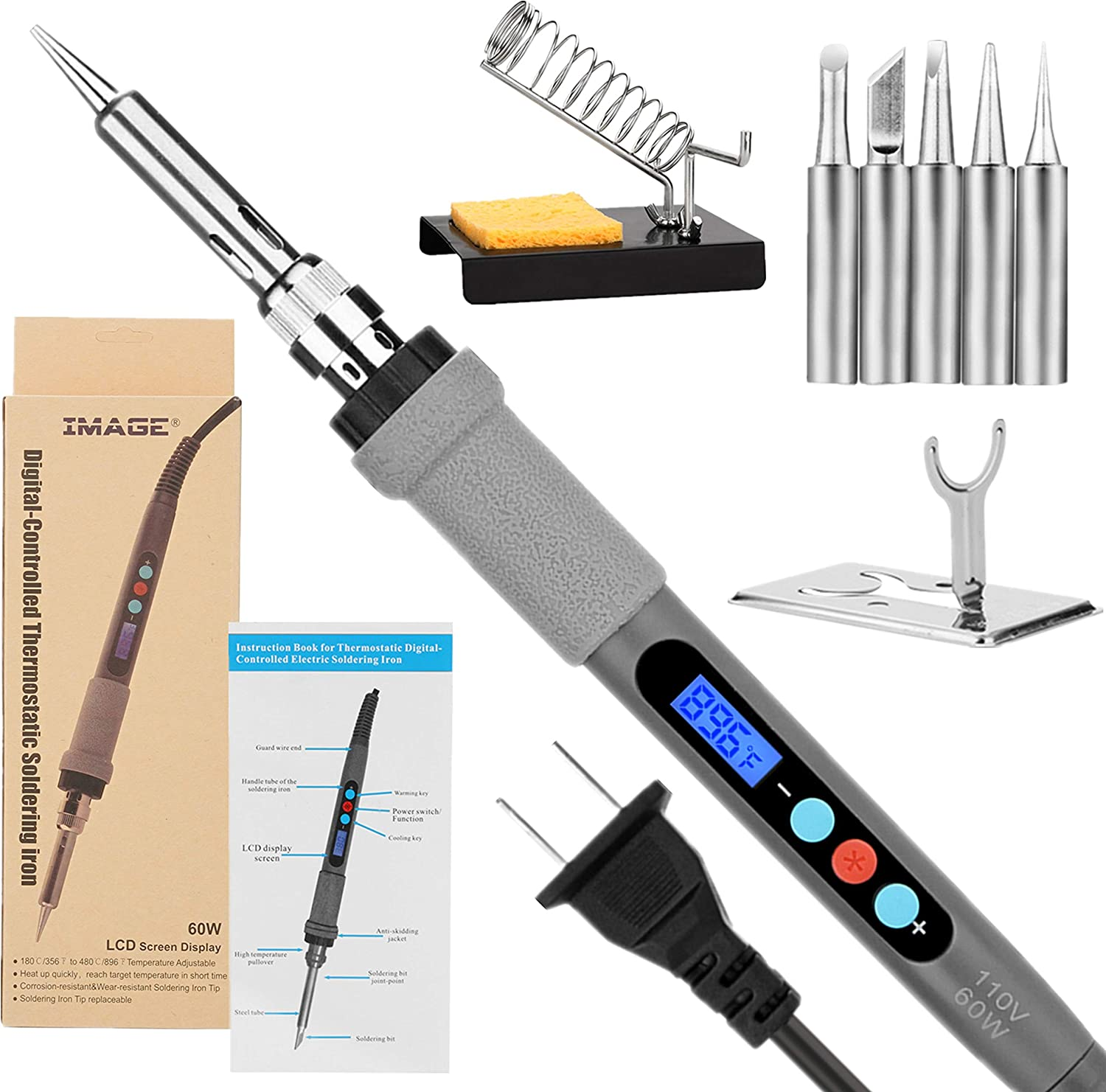 IMAGE Welding best Soldering Iron