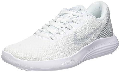 pretty nice 8deab fb2b9 Nike Lunarconverge, Zapatillas de Running para Mujer  Amazon.es  Zapatos y  complementos