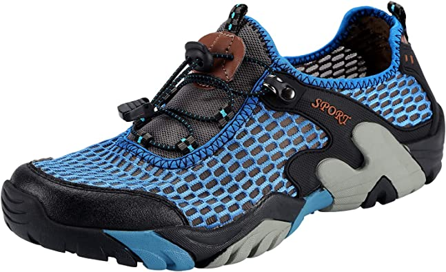 Hiking Shoes Mens mesh Sports Off-Road Outdoor Shoes