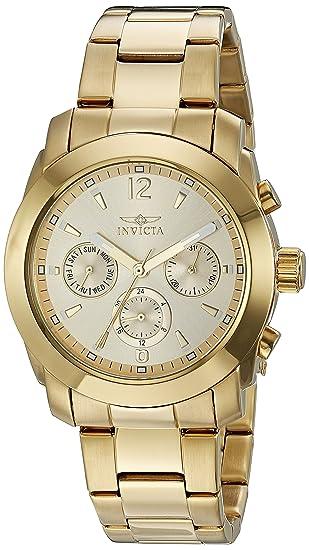 INVICTA 17901 - Reloj de cuarzo para mujer 194b7d68311a