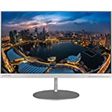 Lenovo Monitor, L24q 23.8-Inch Monitor, QHD Resolution, 16:9 Widescreen, 65D2GCC3US