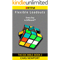 The EDC Bible:2 Flexible Loadouts: Every Day is Different!