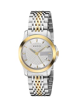 56751110627 Gucci G -Timeless YA126511  Amazon.co.uk  Watches