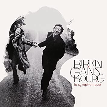 c1010b943c58 Jane Birkin - Birkin Gainsbourg   le symphonique - Amazon.com Music