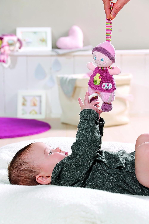 Zapf Creation 821152 Spieluhr Puppe