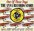 One Of These Days: The Anna Records Story