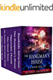 The Hangman's House: A 6-Book Collection