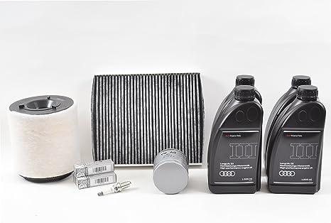 Atec Audi Original A1 1,4 122ps Motor luminoso letra caxa