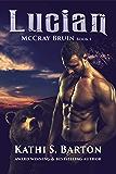 Lucian: McCray Bruin Bear Shifter Romance