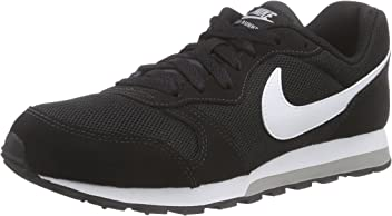 new styles 8c714 3c533 Nike Jungen Md Runner 2 Gs 807316-001 Low-Top