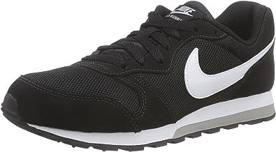 Nike MD Runner 2 (GS), Chaussures de Running Entrainement garçon