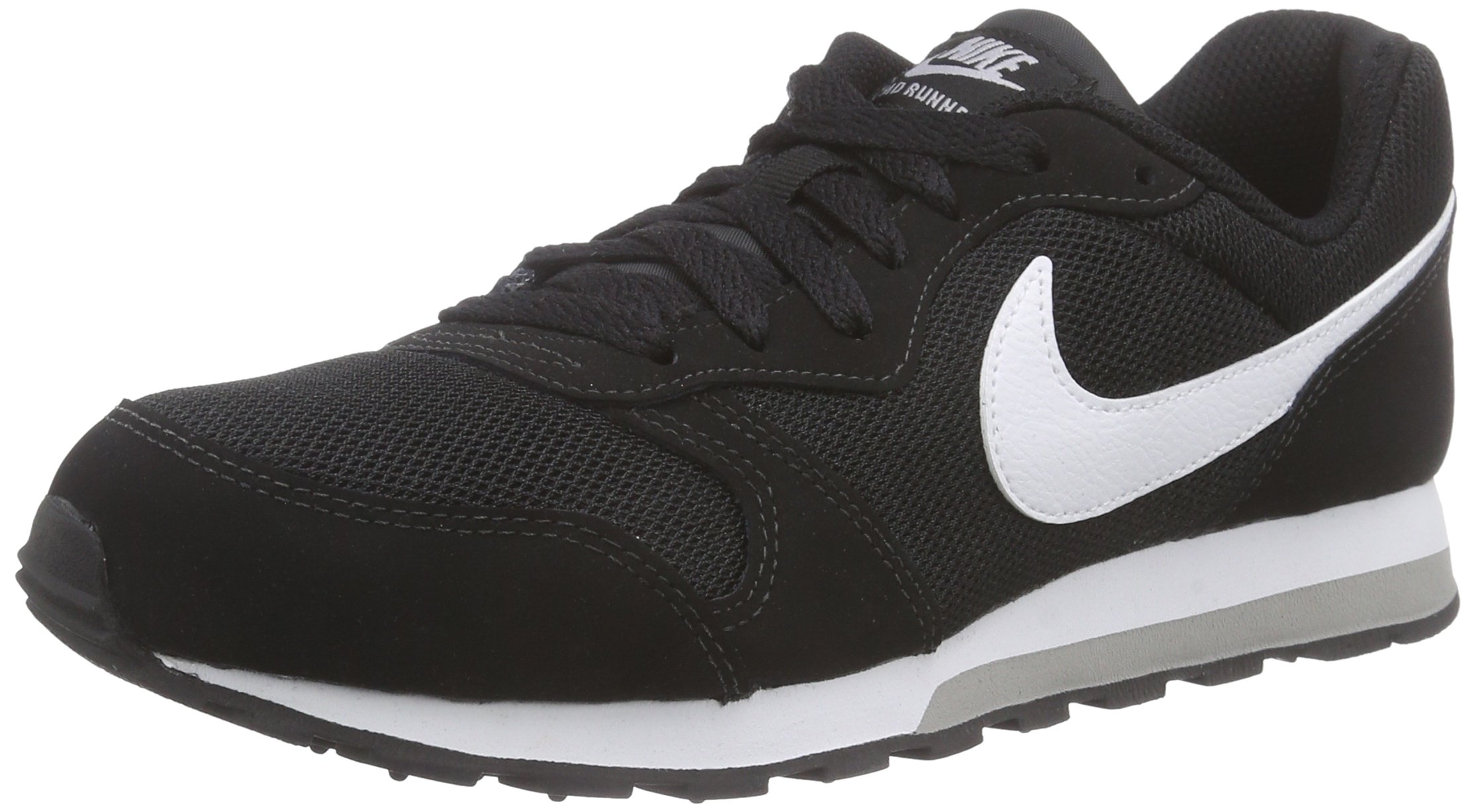 sports shoes 1443d 71eaf Nike MD Runner 2 (GS), Zapatillas de Running para Niños product image