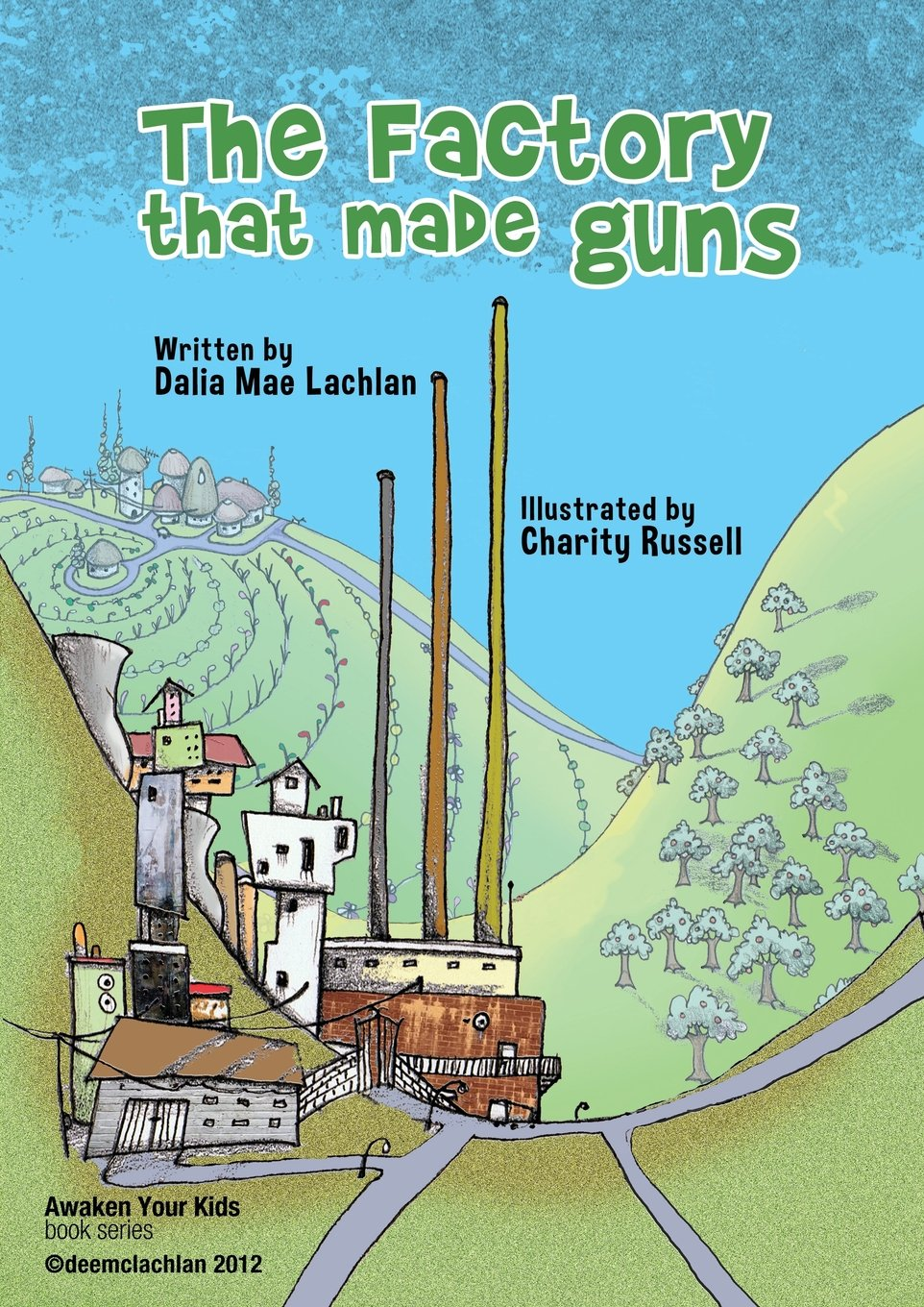 Read Online The Factory That Made Guns pdf