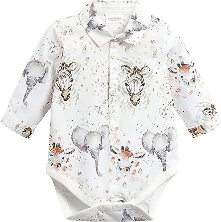 next Bebé-Niños Camisa Tipo Body con Estampado De Animales (0 Meses - 2 Años) Multicolor 1.5-2 Años: Amazon.es: Ropa y accesorios