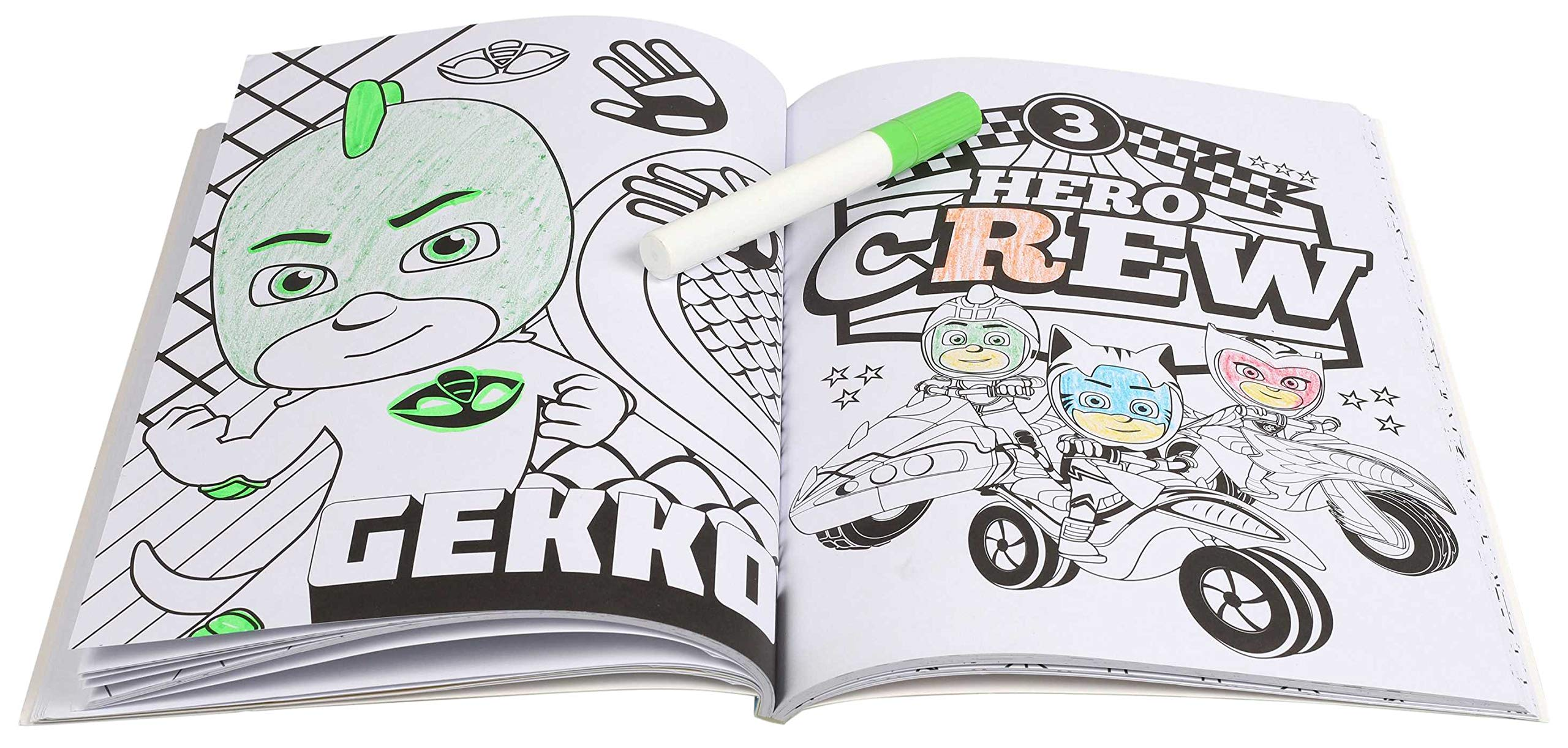 Pj Masks: Heroes Stick Together: Amazon.es: Editors of Studio ...