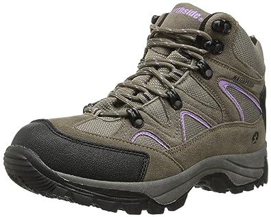Women's Snohomish Waterproof Hiking Boot