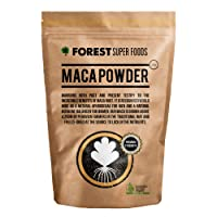 Certified Organic Yellow Maca Powder