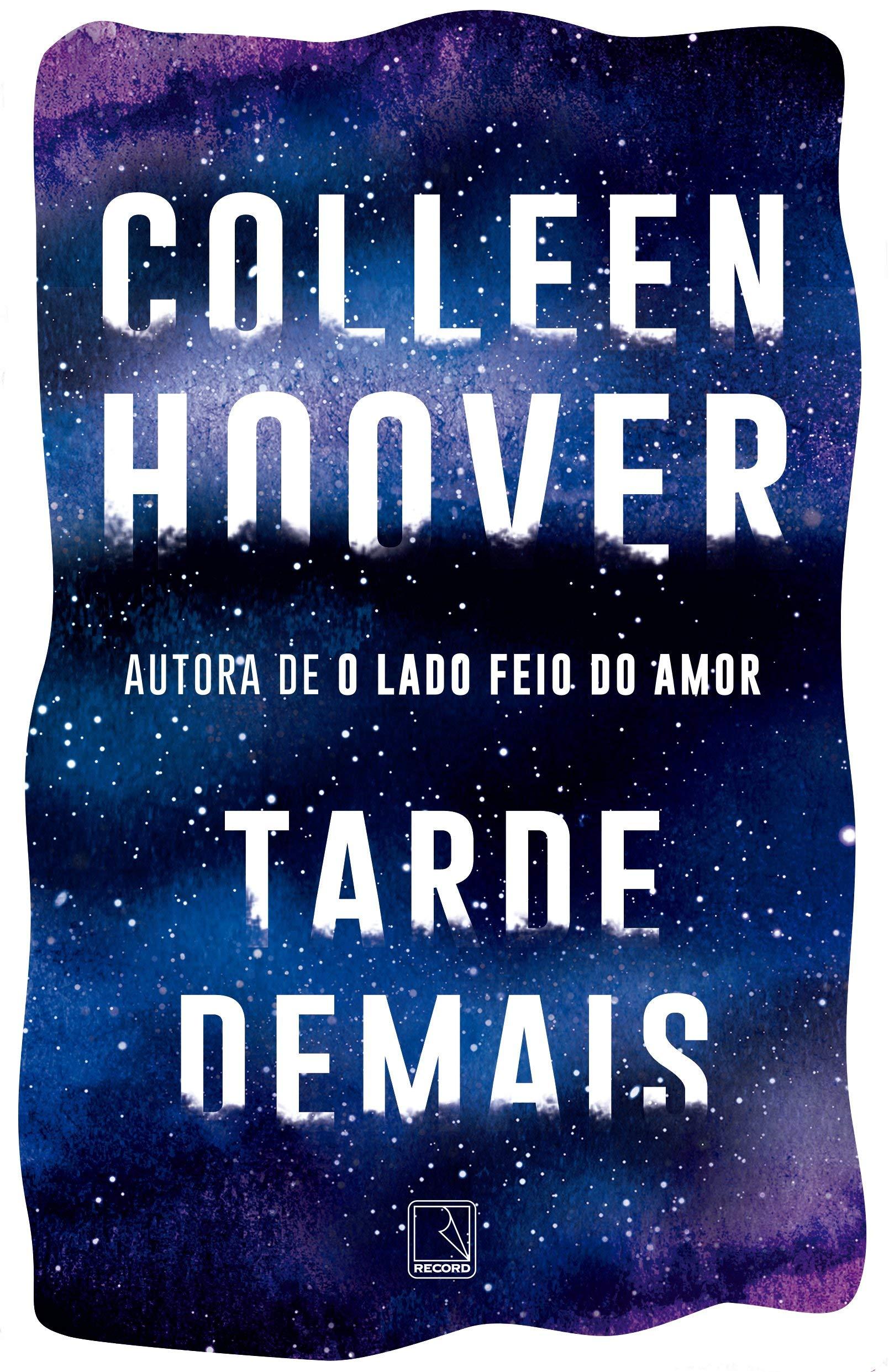 Tarde demais - Livros na Amazon Brasil- 9788501115003