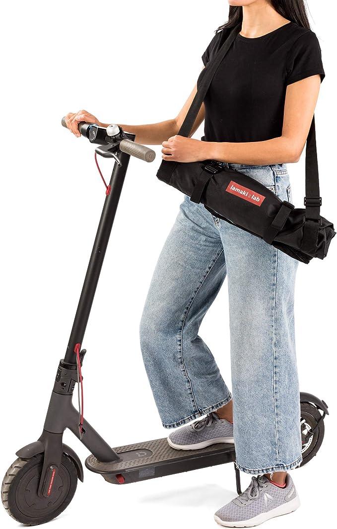 Folding Roller Tragetasche Scooter Transport Tasche Hand Sport Roller Bag f/ür XIAOMI Mijia M365 Elektroroller Elektro-Scooter-Bag