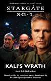 STARGATE SG-1: Kali's Wrath (SG1-28) (English Edition)
