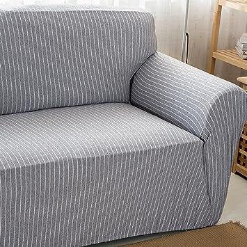 Amazon De Hysenm 1 2 3 4 Sitzer Sofabezug Sesselbezug Bambus