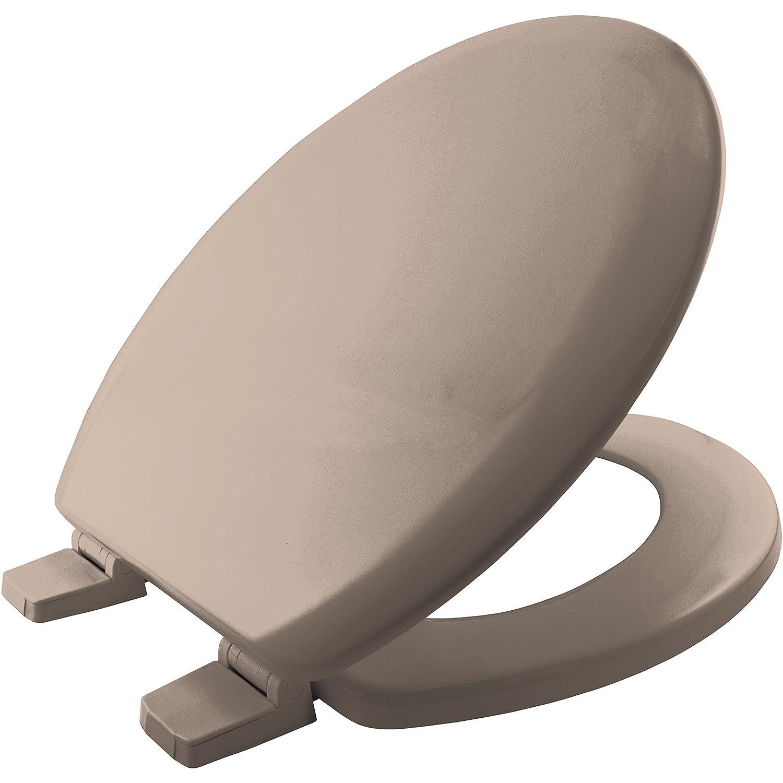 Cream Plastic Toilet Seat.  Bemis Chicago Toilet Seat Soft Cream Amazon co uk DIY Tools