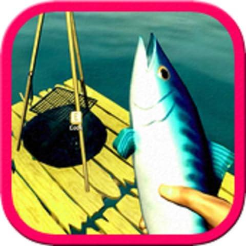 Raft Shark - New Farm