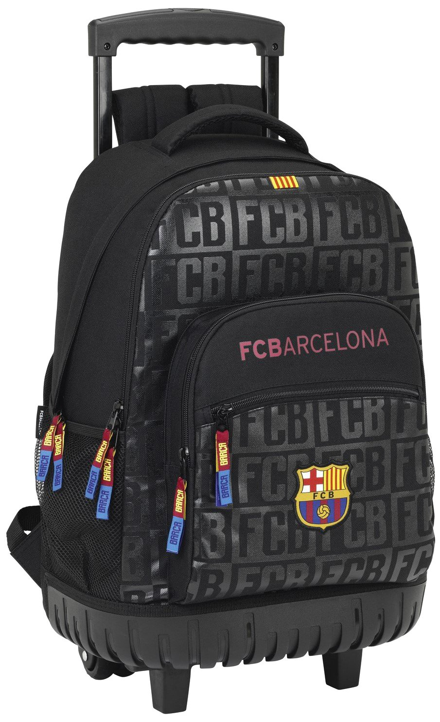 Safta Futbol Club Barcelona 611725818 - Mochila infantil: Amazon ...
